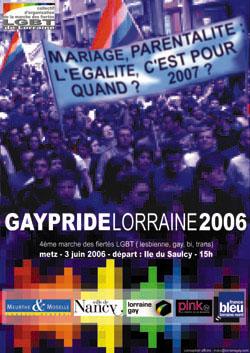 GayPride 2006