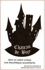 Le Chateau de Buy